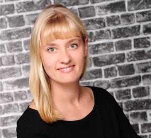 Ann Isabelle Hnida